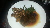 Lobster Newburg - Picture of Delmonico's Kitchen, New York ...