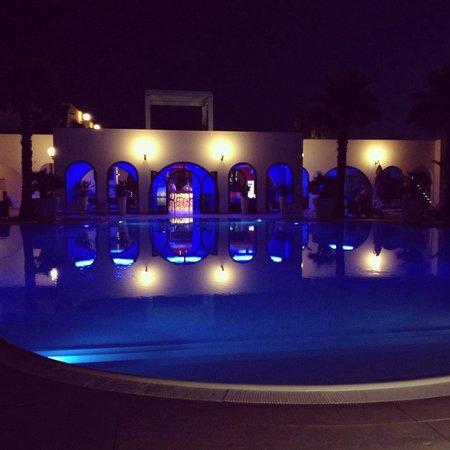 La piscina quadrifoglio  Foto di Centro Vacanze Poker