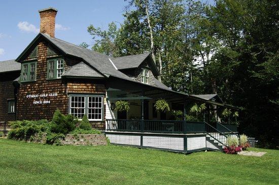 The Porch at OGC Springfield Center  Fotos Nmero de