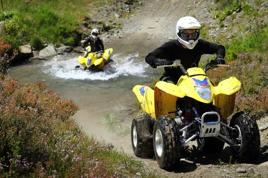Off Road Adventures (Queenstown) - 2020 All You Need to Know Before You Go (with Photos) - Queenstown. New Zealand | Tripadvisor