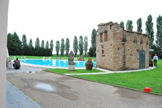 piscina  Picture of Il Tenchio Casirate Olona  TripAdvisor