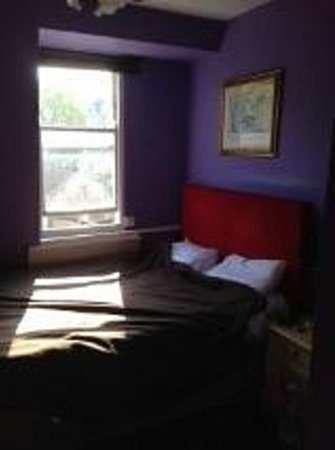 Room Picture Of Redcar Hotel Bath Tripadvisor