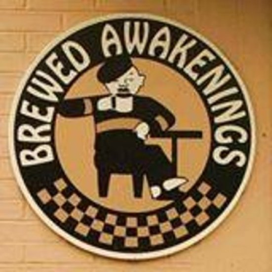 Image result for brewed awakening
