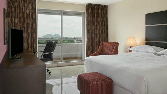 Classic Rooms Picture Of Sheraton Abuja Hotel Tripadvisor