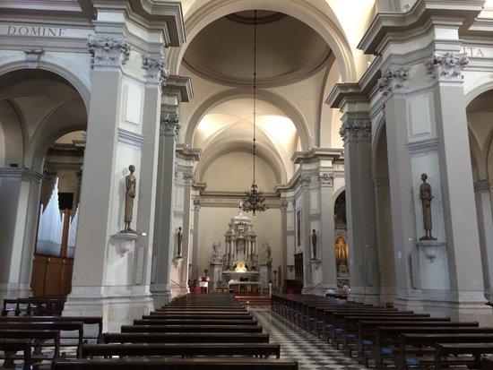Duomo di San Michele Arcangelo San Daniele del Friuli