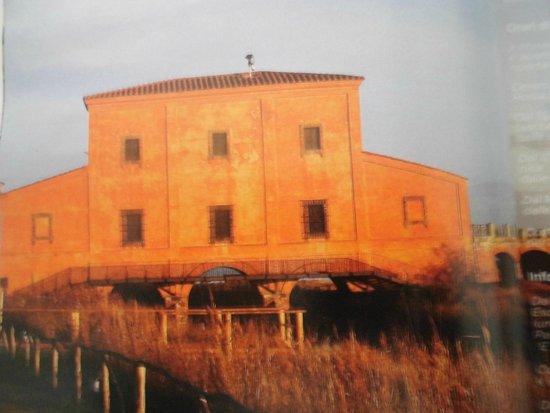 casa rossa  Picture of Casa Rossa Ximenes Castiglione Della Pescaia  TripAdvisor