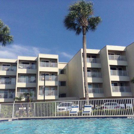 rented jet ski  Picture of Sailport Waterfront Suites Tampa  TripAdvisor
