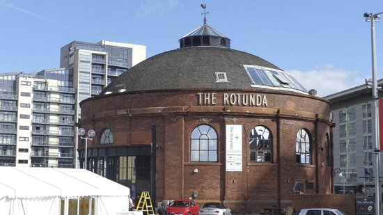 photo1jpg  Picture of La Rotunda Casa Italiana Glasgow  TripAdvisor
