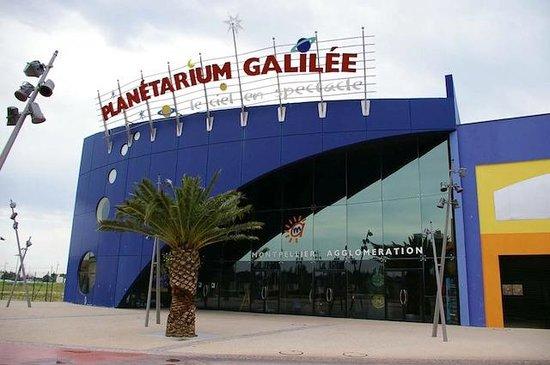 Plantarium Galile  Montpellier  Ce quil faut savoir pour votre visite  TripAdvisor