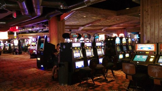 Family Vegas Attractions Las Nevada