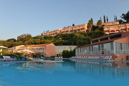 Panorama Sidari Hotel Reviews Corfu