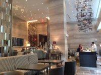 The Living Room - Picture of Park Hyatt New York, New York ...