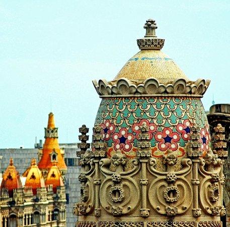 Barcelona Tourism Best of Barcelona Spain  TripAdvisor