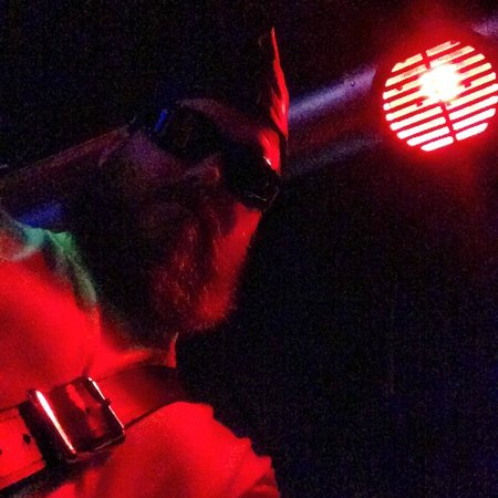 Fly bear RIPCORD Gay Bar Houston Texas  Picture of