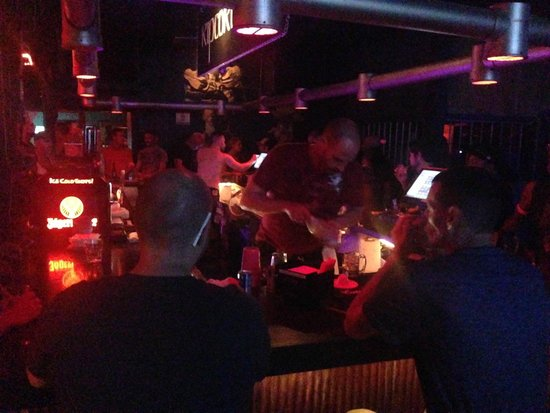 RIPCORD Gay Bar Houston Texas  Picture of RIPCORD