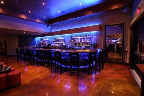 Bar View  Picture of Kitchen 305 Sunny Isles Beach