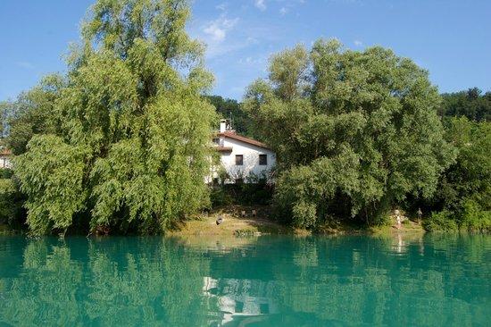 Bed and Breakfast Flumen Prices BB Reviews Gorizia