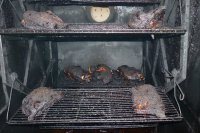 smokre meats - Picture of Fire Pit BBQ Smokehouse, Wake ...