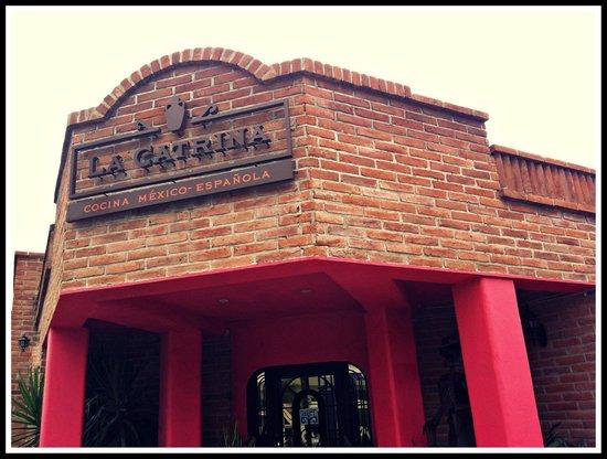 Foto de La Catrina Ciudad Obregn Lugar muy agradable y