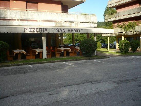 Pizzeria Terrazza Estiva