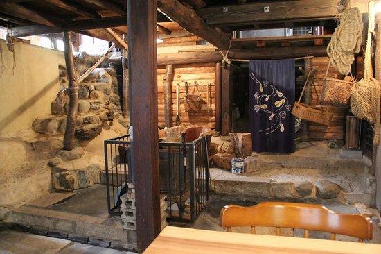 「矢的庵 奈良県吉野町」の画像検索結果