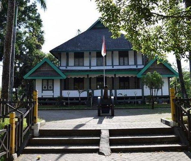 Benteng Somba Opu Museum