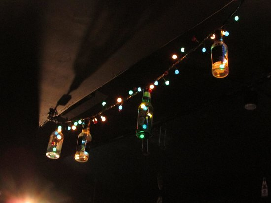Creative Lighting )  Picture Of The Manchester, Colombo