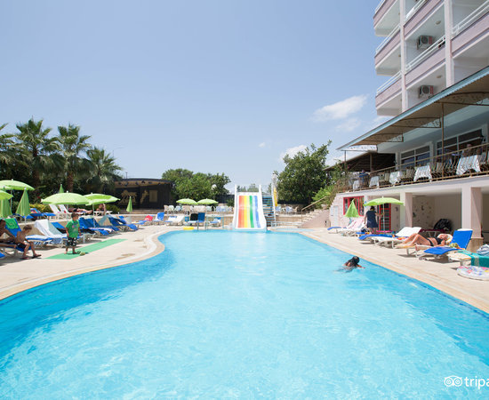 Horror Hotel Review Of Royal Ideal Beach Hotel Kargicak