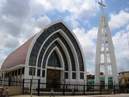 Catedral de Pucallpa  TripAdvisor