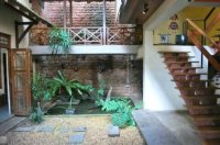 garden inside the house - Picture of Highbury Colombo ...