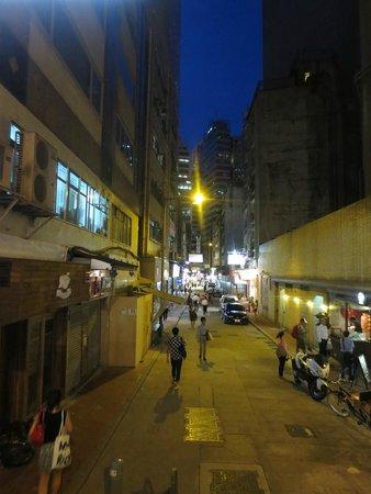 Nathan Road - 香港尖沙咀彌敦道的圖片 - TripAdvisor