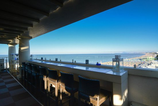 Terrazza Marconi Hotel  SpaMarine  Prices  Reviews