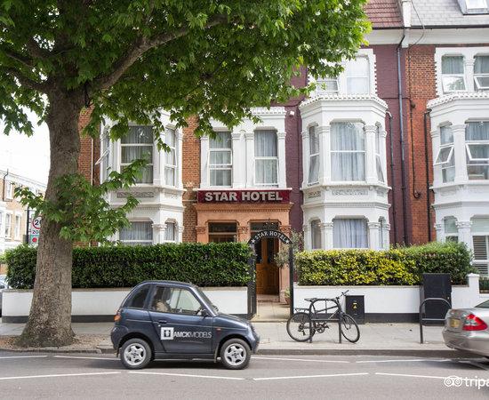 Family Run Hidden Gem Review Of Star Hotel Bb London