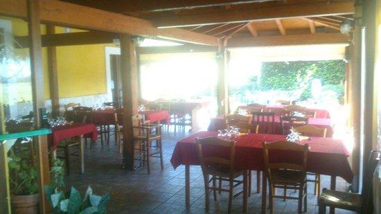 AGRITURISMO LA BREZZA Hotel Paestum CapaccioPaestum