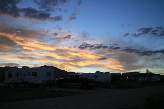 TAOS MONTE BELLO RV PARK  Campground Reviews NM  TripAdvisor