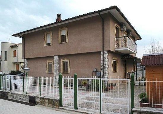 A Casa di Gianna BB Vazia Italy  Cottage Reviews