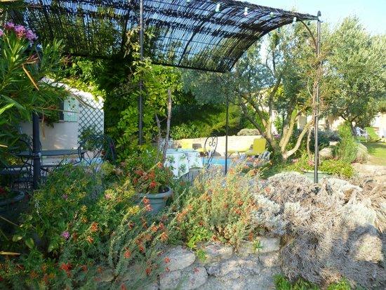 Le Grand Jardin BB Lafare France  voir les tarifs 10 avis et 53 photos