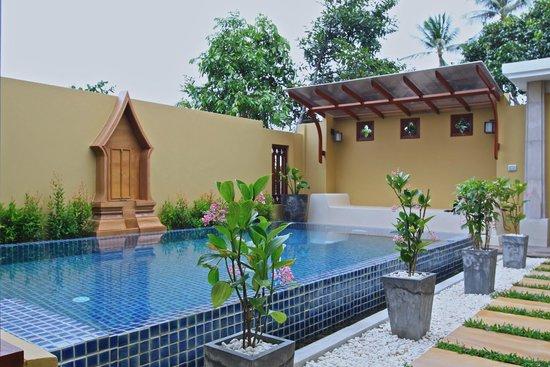 Pawanthorn Samui Prices Villa Reviews Ko Samui Chaweng