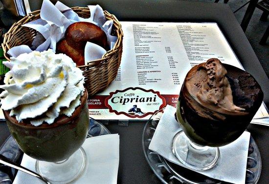 Caffè Cipriani
