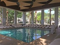 Love this Covered Outdoor Pool - Picture of The Westin ...