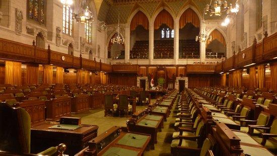 Chambre des communes  Picture of Parliament Hill and Buildings Ottawa  TripAdvisor