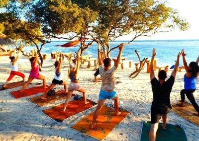 The Yoga Place (Gili Trawangan) - 2019 All You Need to ...