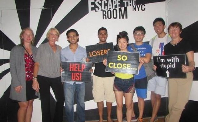 Escape The Room Nyc New York City 2018 All You Need To