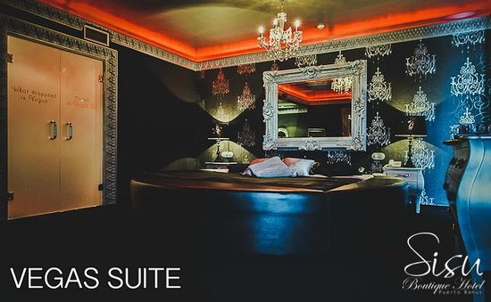 Sisu Boutique Hotel Spa Reviews Puerto B