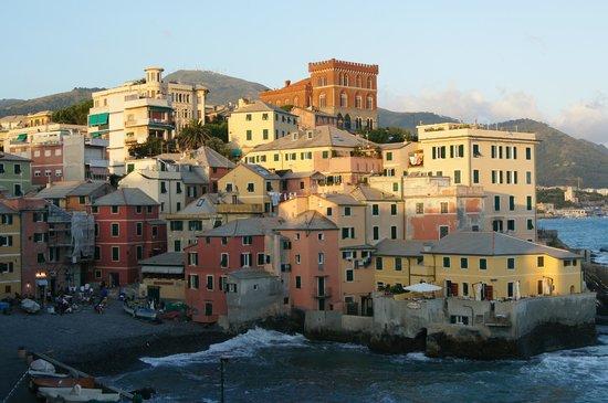 Genoa Tourism Best of Genoa Italy TripAdvisor