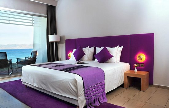 Hotel Mercure Quemado Resort Al Hoceima Marruecos hotel opiniones y fotos  TripAdvisor