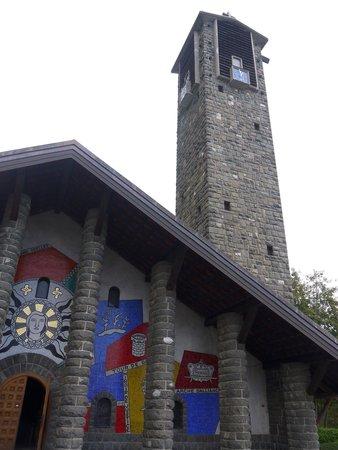 Notre Dame De Toute Grace : notre, toute, grace, Eglise, Notre-Dame, Toute, Grace,, Passy, Tripadvisor
