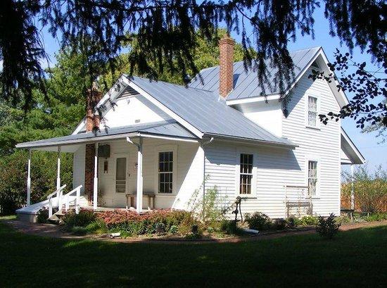 Farmhouse Lake County Indiana