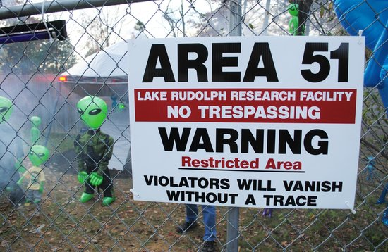 This quick history lesson will help you understand how this festive holiday began. Area 51 Alien Site During Halloween Weekends Picture Of Lake Rudolph Campground Rv Resort Santa Claus Tripadvisor
