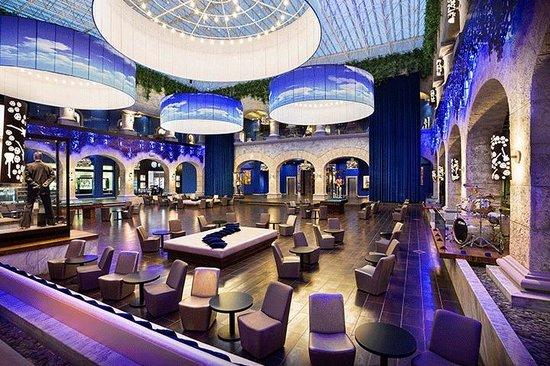 Heaven at the Hard Rock Hotel Riviera Maya  UPDATED 2018